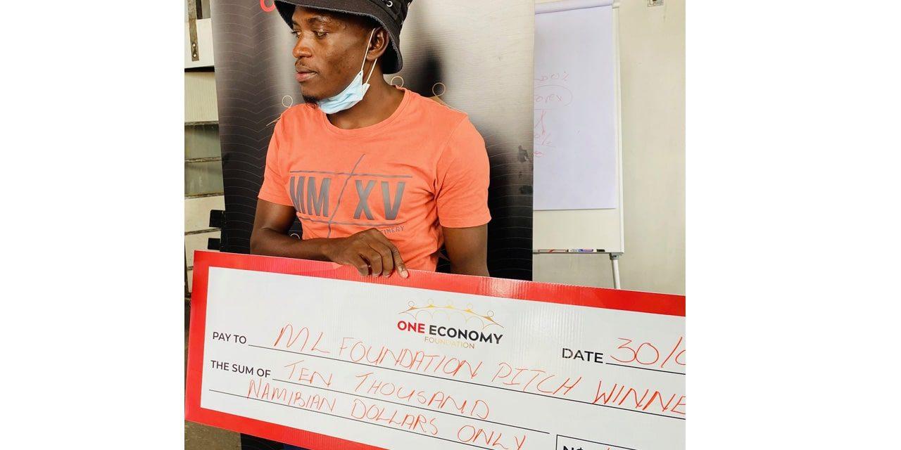 One Economy hosts entrepreneurship masterclass