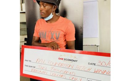 One Economy hosts entrepreneurship masterclass