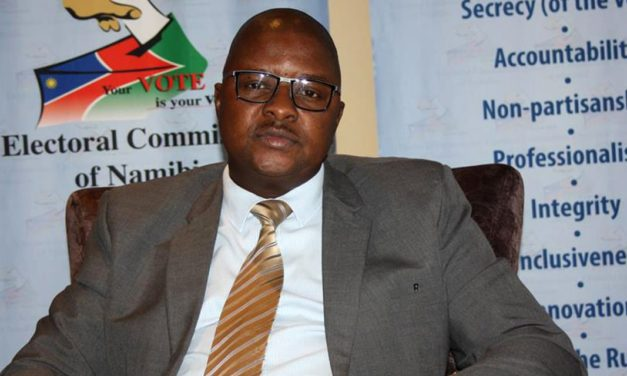 ECN concedes to pay for election re-run