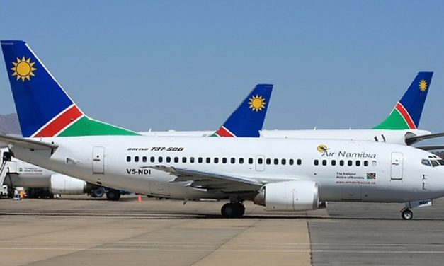Air Namibia's troubles mount …as transportation commission seeks its license