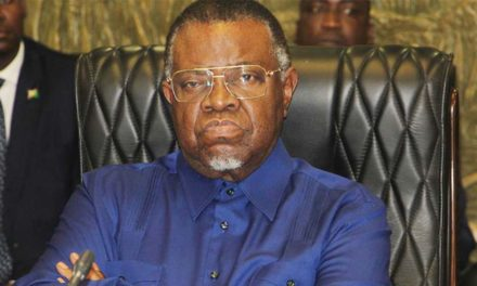 High Court demand answers from Geingob