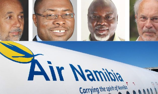 Swapo divisions re-emerge over Air Namibia
