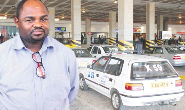 Transport permit corruption irks operators