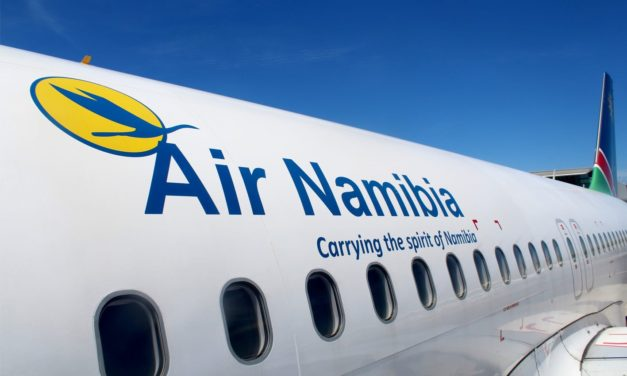 Air Namibia officially liquidated