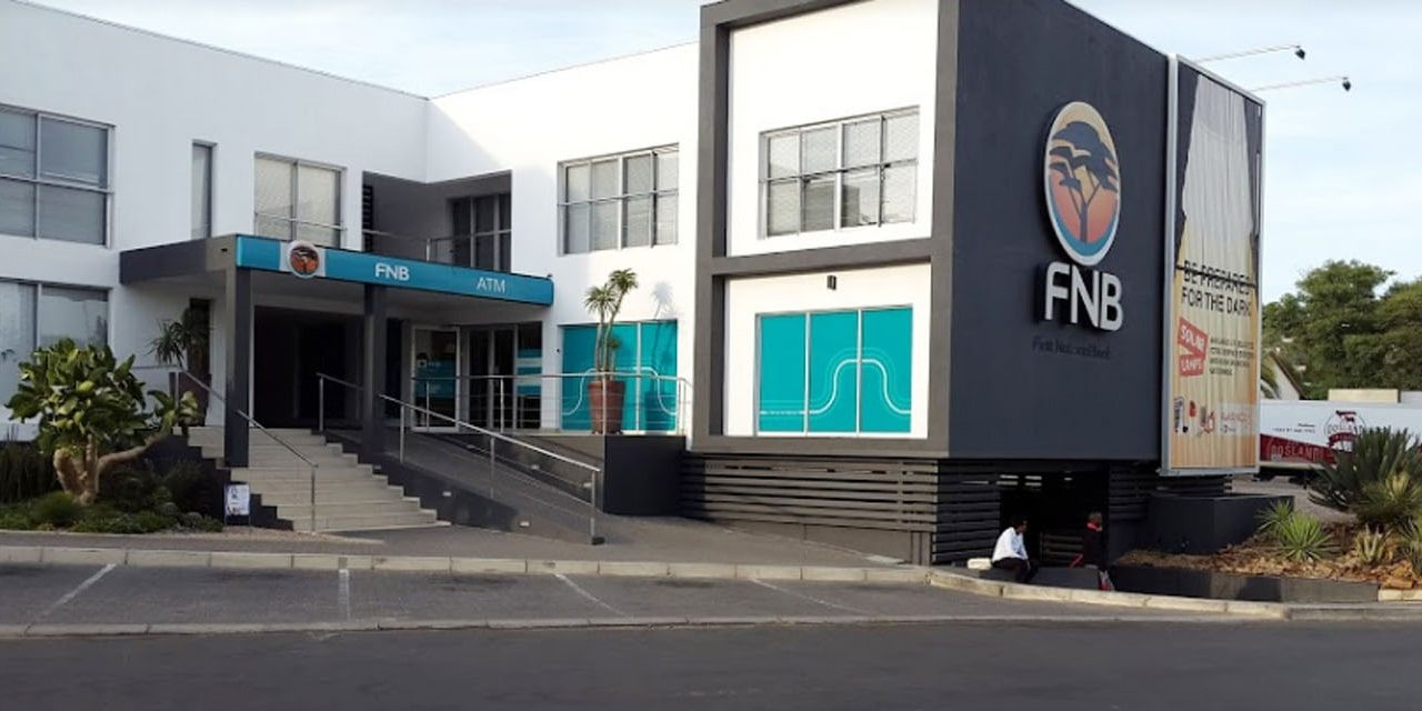 FNB Klein Windhoek to close, other great opportunities for customers