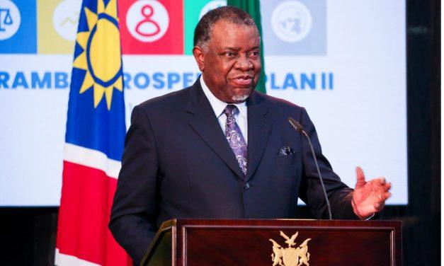 HPP II targets N$28 billion projects