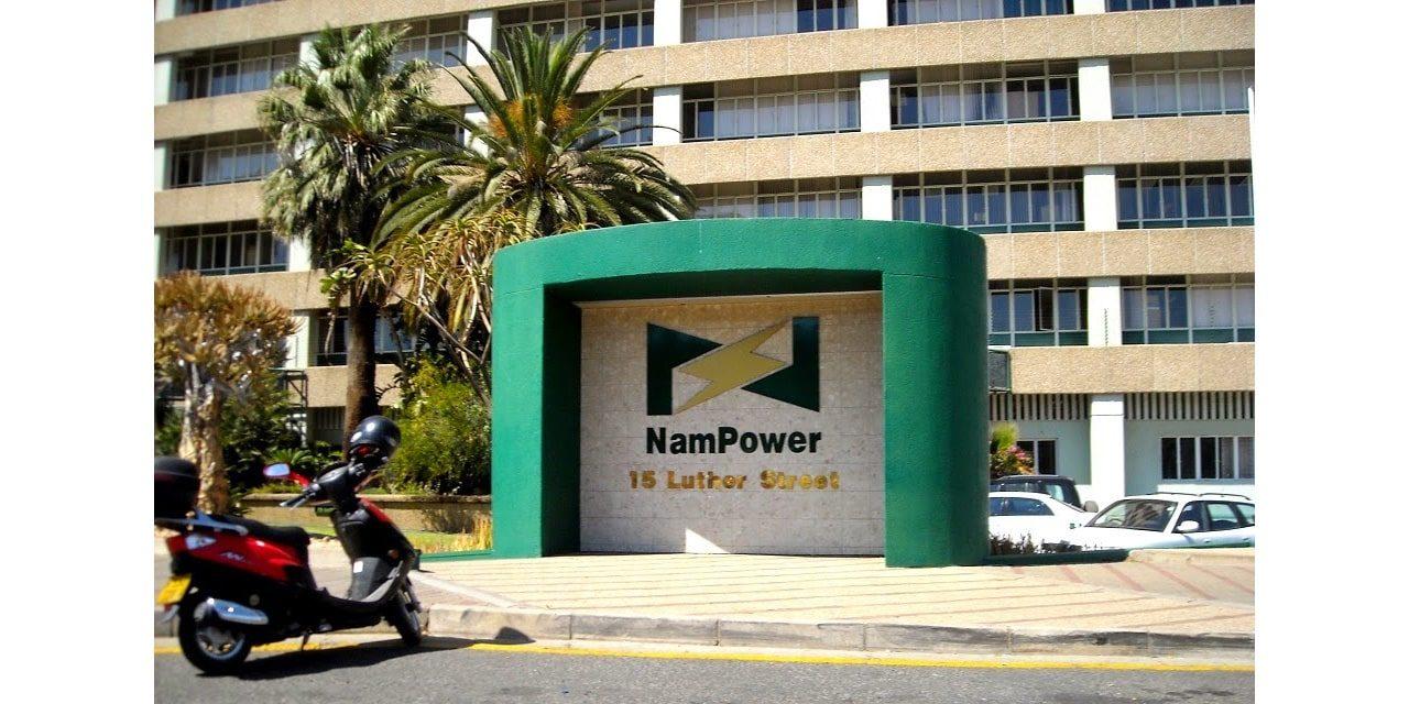 NamPower guns for debtors