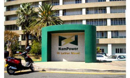 NamPower starts 287km transmission line