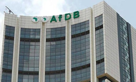 Namibia gets N$1.5 billion AfDB loan …as planned use is questioned