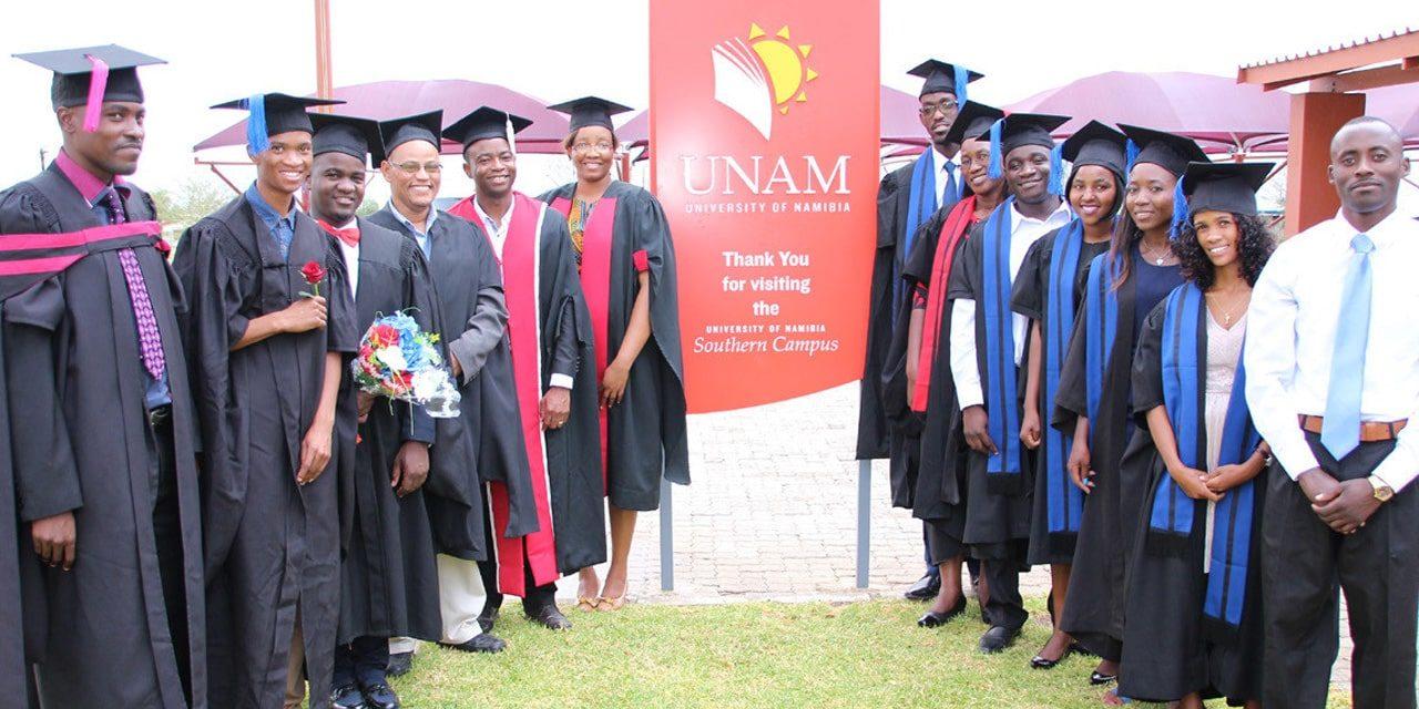 Namibia's unemployed graduates' crisis
