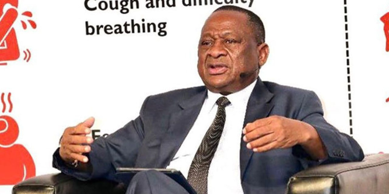 Shangula rules out relaxing Covid-19 regulations