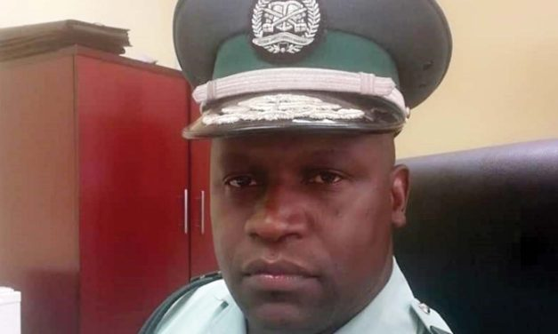 NPS rules out condoms, conjugal rights in prison