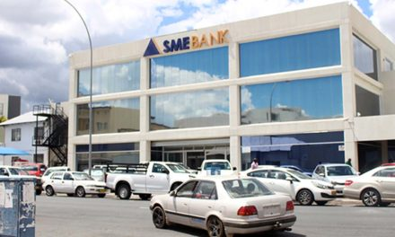 Former SME Bank employees demand N$67m from Government