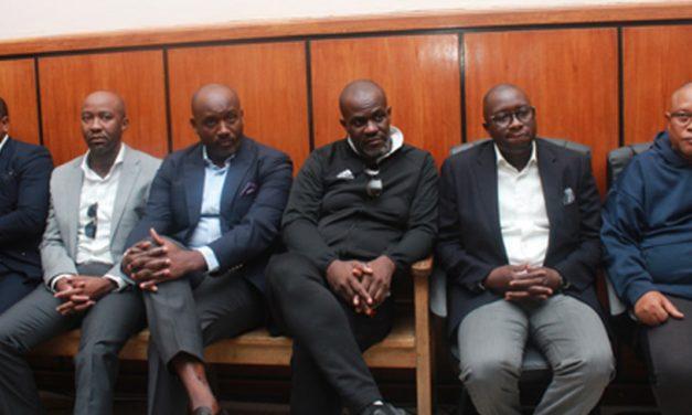 State prosecution yet to finalise Fishrot witnesses