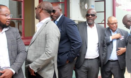 Hatuikulipi, Shanghala NCS investigation continues . . . as Fishrot accused head to court