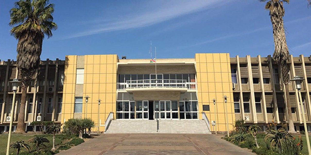 Walvis Bay to fork out N$700k for audit