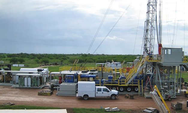 ReconAfrica makes onshore oil and gas find in the Kavango