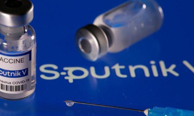 Namibia approves Sputnik V vaccine imports