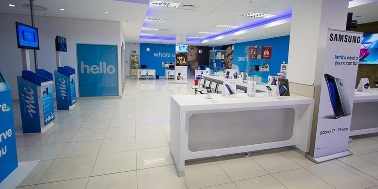 MTC is Namibia's most admired brand again