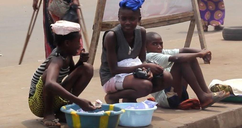 Child labour wave hits Windhoek