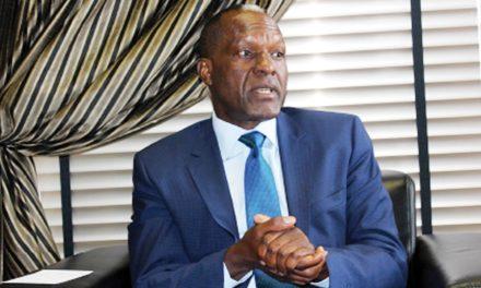 ReconAfrica needs to comply – Alweendo