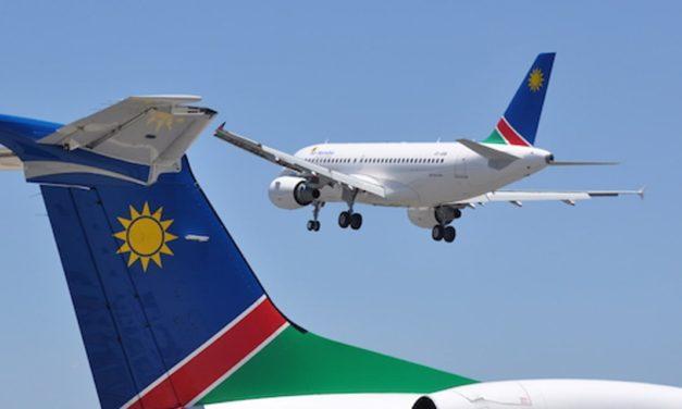 Air Namibia's liquidator finalised … as creditors gun for N$895m