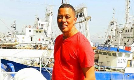 Still no answers on sunken vessel