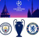 Uefa finishes semi finals and CAF quarter finals near