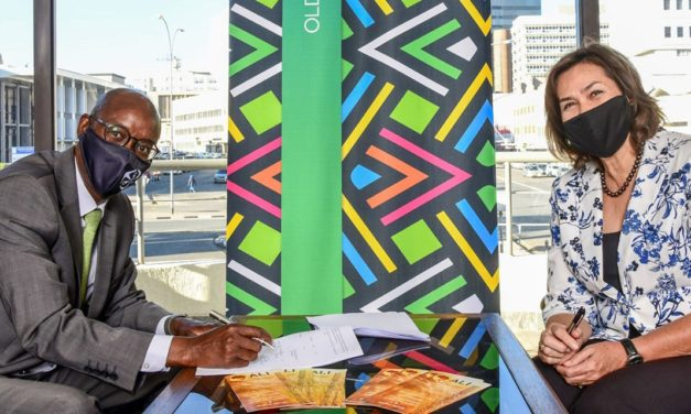 Old Mutual extends ALI agreement