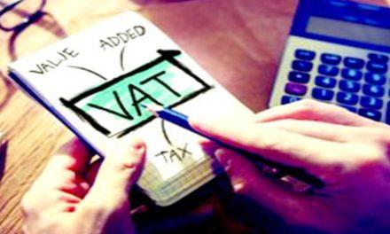 Value-Added Tax (VAT) Fraud