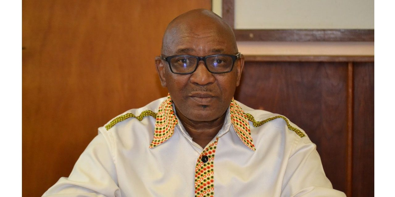 Gobabis municipality yet to pronounce itself on CEO