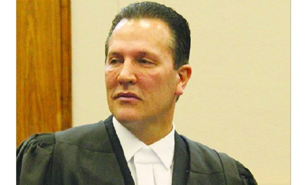 Metcalfe accuses state of more delays in Fishrot trial