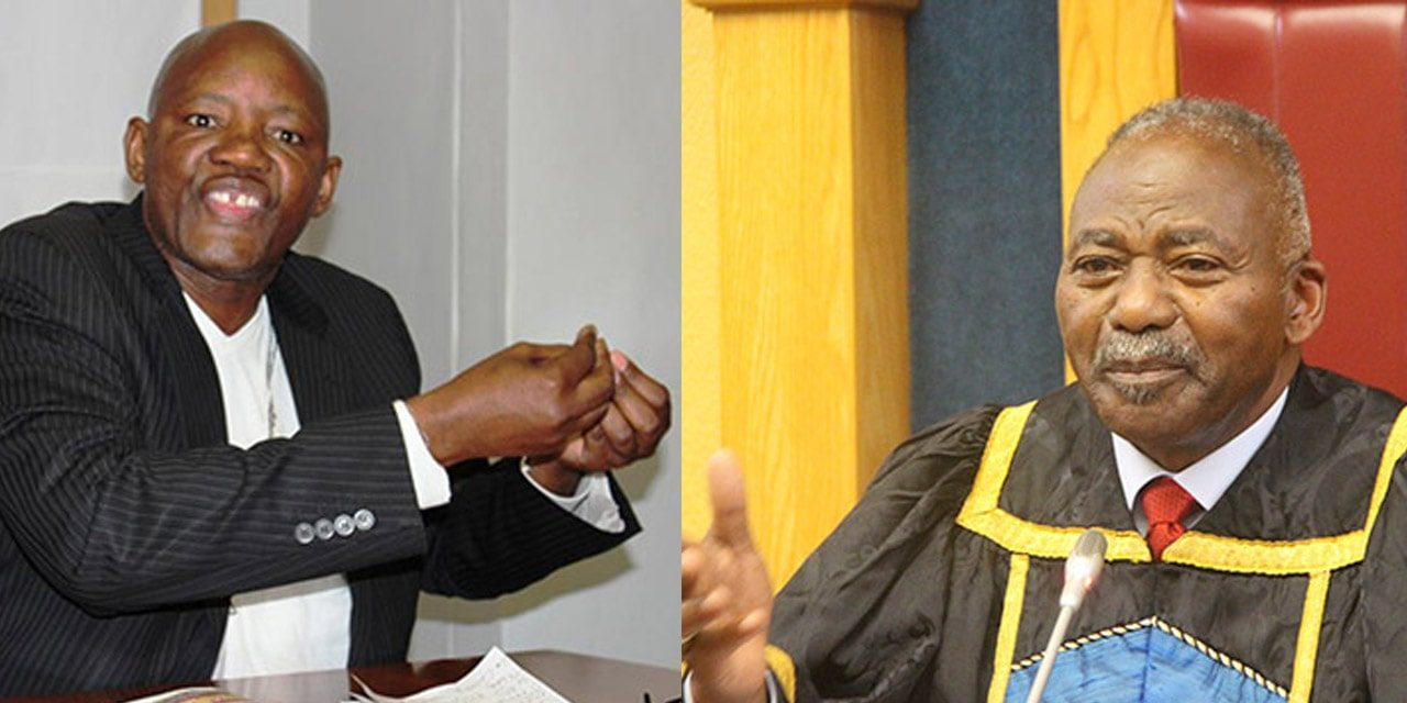 Secret ballot not on genocide … if Parliament has to vote  on agreement?