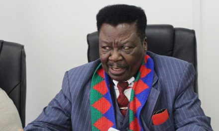 Sodomy unacceptable – Swapo elders