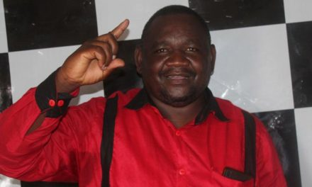 Swapo constituency councillor could be heading out …as APP seeks eight months back pay