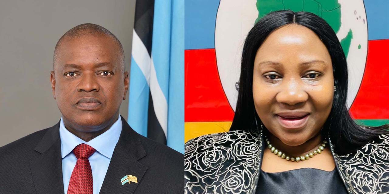 Masisi says AfCTA can raise Africa … but full regional integration must come first