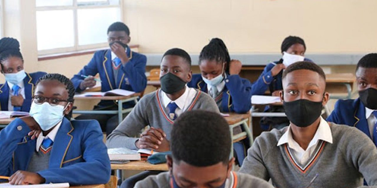 PDM youth calls for schools to end face-to-face teaching