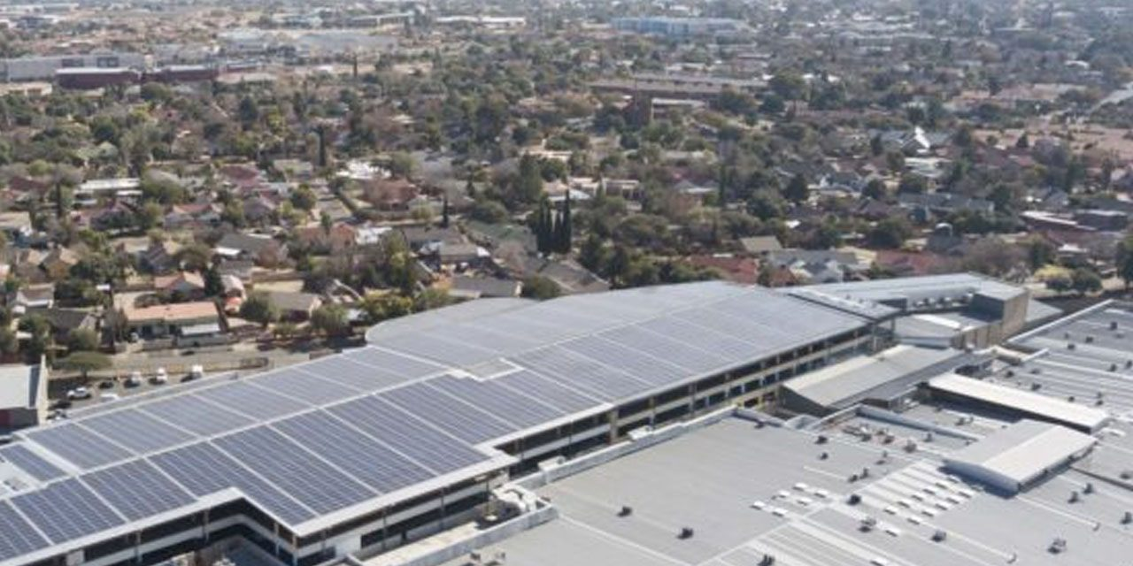Eos Capital acquires solar and refrigeration business