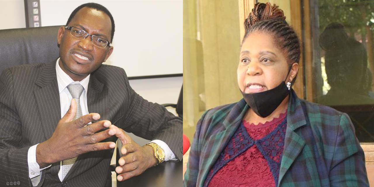 ACC, ECN to get new heads … as parli meets urgently