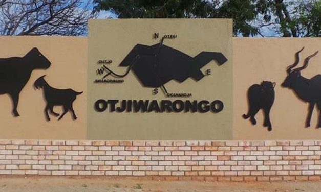 Dispute erupts as farmers occupy Otjiwarongo town land
