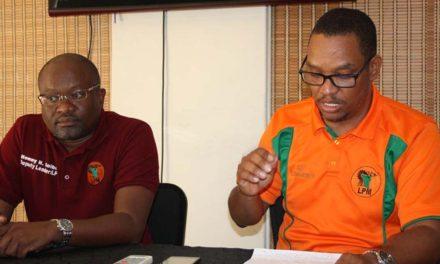 LPM leaders skip Parley disciplinary hearing