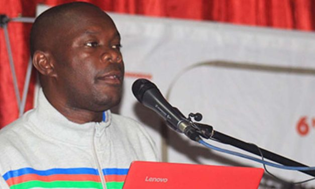 SPYL asks government to look at NSFAF salaries