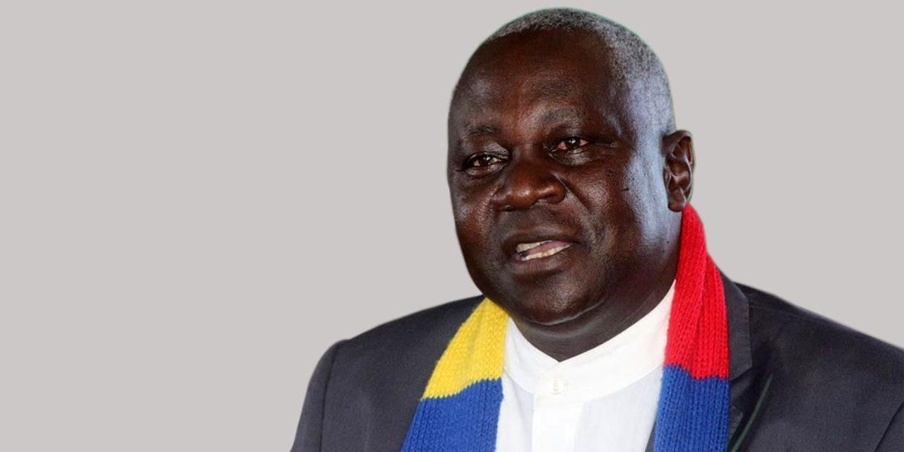 Maamberua hopes for amicable resolution of Swanu chaos