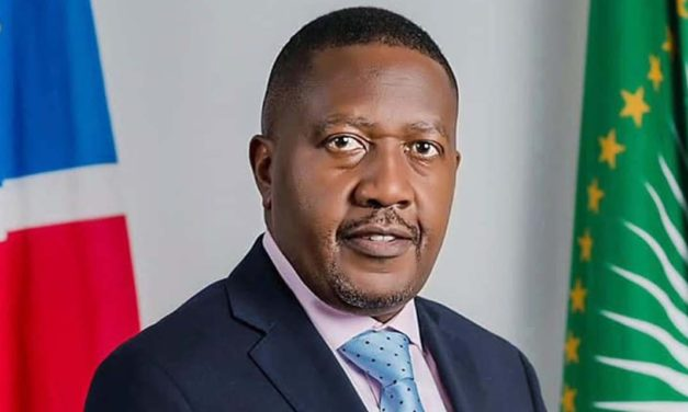 Namibia will not break diplomatic ties with Israel
