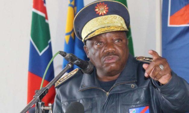 We will take over Windhoek – Ndeitunga