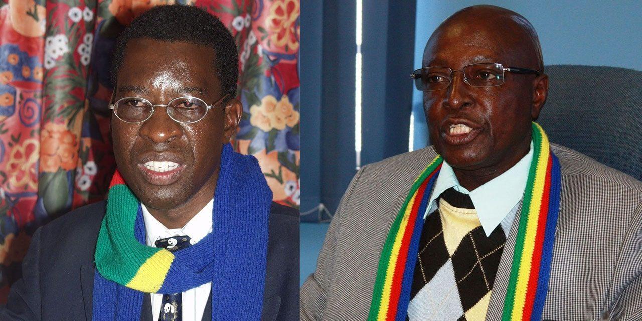 SWANU in limbo – Kandando