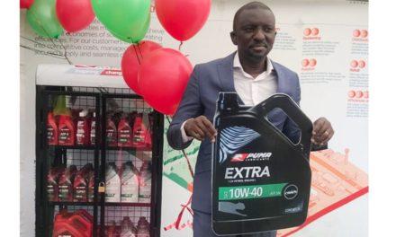 PUMA Energy Namibia launches Puma Lubricants