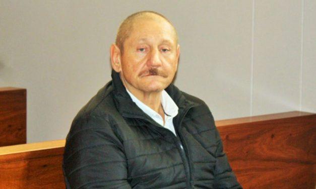 Alleged NIMT's bosses killer back in the dock