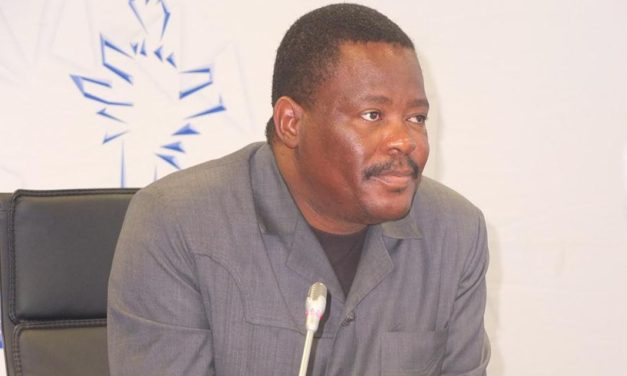 City of Windhoek hunting for CEO