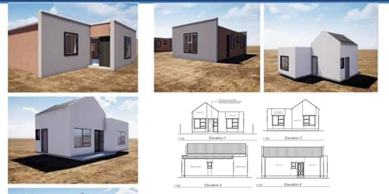 Council to roll out housing project